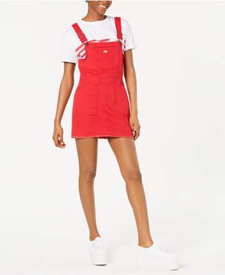 Dickies Overalls Dress