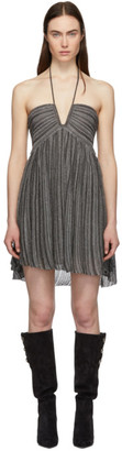 Isabel Marant Silver Babs Dress