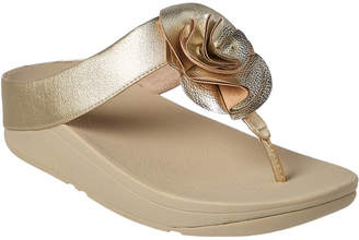 FitFlop Florrie Leather Sandal