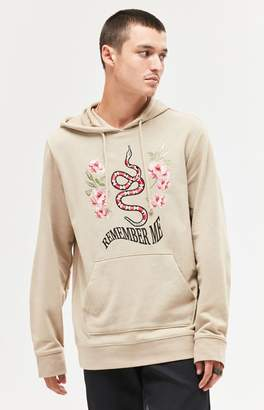 PacSun Memories Oversized Pullover Hoodie