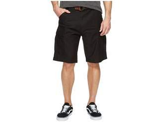 Levi's Mens Fort Cargo Shorts