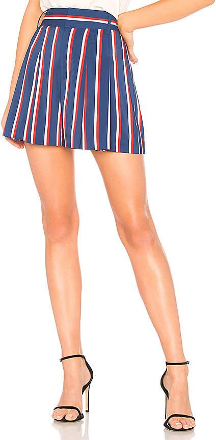 Scarlet Short