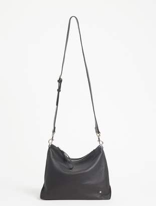 Halston Tina Messenger Crossbody