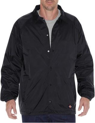 Dickies Men's Rain Jacket