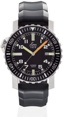 Laco 1925 Ocean 45 mm Squad Watch
