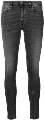 Diesel Black Gold classic skinny jeans