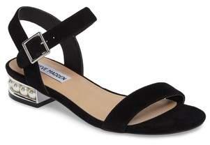 Steve Madden Embellished Sandal