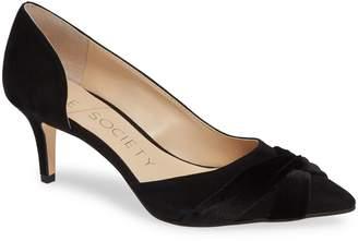 b12d807b98cc Sole Society Black Heels - ShopStyle Canada