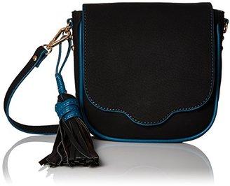 Steve Madden Robbins Cross Body Handbag $54.99 thestylecure.com