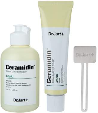 Dr. Jart+ Dr. Jart Ceramidin Cream & Liquid Set