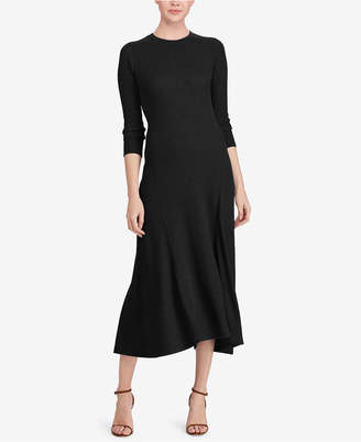Polo Ralph Lauren Fit & Flare Knit Dress