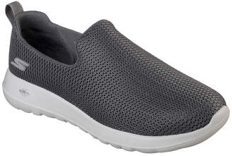 Skechers Go Walk Max Mens Walking Shoes Extra Wide Slip-on