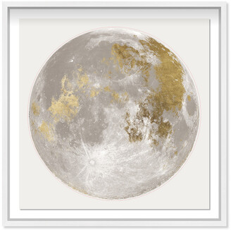 Oliver Gal Moon Light I By The Artist Co.