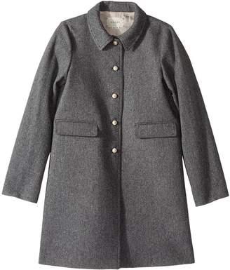 Gucci Kids Coat 477728XB817 Girl's Coat