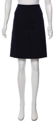 Tory Burch Knee-Length Pencil Skirt