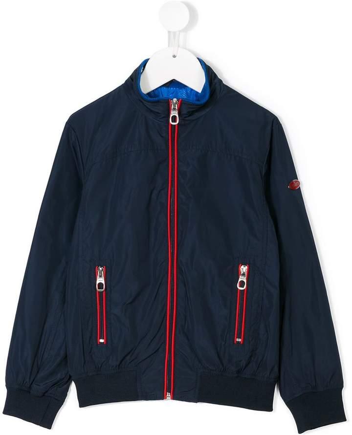 Bugatti Kids zipped jacket