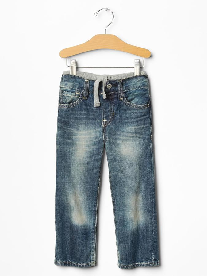 Gap 1969 Pull-On Original Fit Jeans