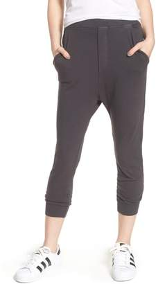 Frank And Eileen Crop Jogger Pants