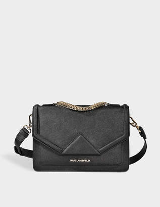 Karl Lagerfeld K Klassic Shoulder Bag