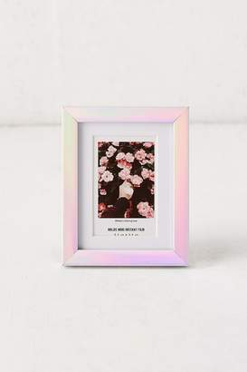 Urban Outfitters Instax Brushed Picture Frame