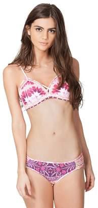Hale Bob Doanne Strappy Bikini Top