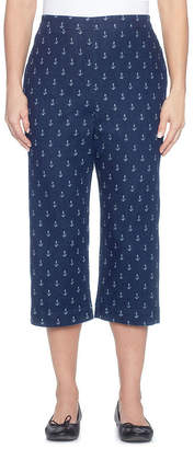 Alfred Dunner Americas Cup Capris
