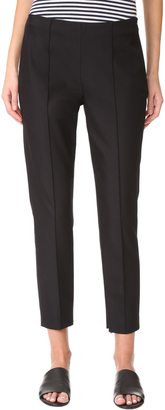 Theory Alettah Pants $265 thestylecure.com