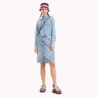 Tommy Hilfiger Tommy Jeans XPLORE Denim Skirt