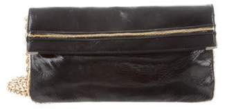 3.1 Phillip Lim Patent Leather Crossbody bag Black Patent Leather Crossbody bag