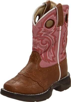 Durango BT287 Lil' 8 Inch Saddle