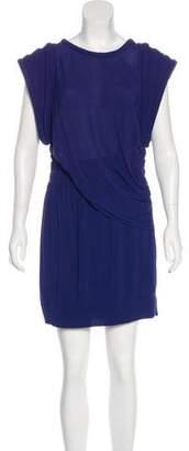IRO Gaige Draped Dress