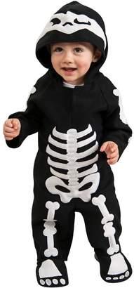 Rubie's Costume Co Rubie ́S Rubie's IT885990-TODD Children's Skeleton Costume Unisex Multicoloured