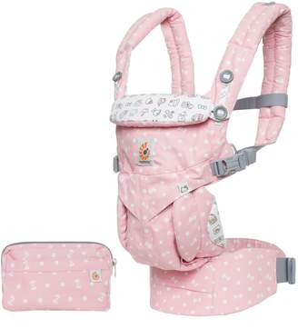 Hello Kitty ERGObaby x R) Limited Edition Three Position ADAPT Baby Carrier