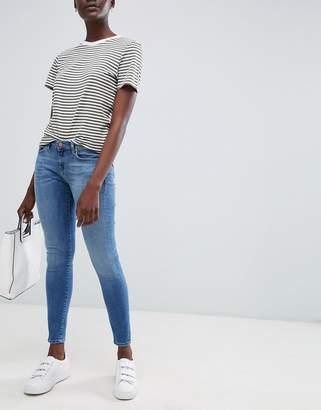 Selected Elena Skinny Jeans