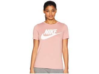 Nike Essential HBR Top Women's Short Sleeve Pullover