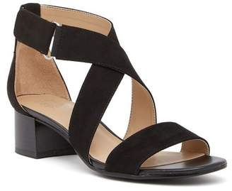 Naturalizer Adele Block Heel Sandal - Wide Width Available