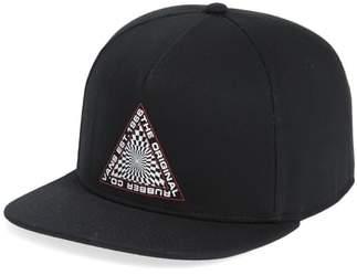 Vans Brann Snapback Cap