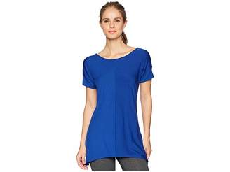 Exofficio Wanderluxtm Cross-Back Short Sleeve Top