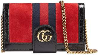 Gucci Ophidia chain iPhone 7/8 case