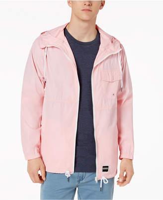 Ezekiel Men's Rafferty Full-Zip Hooded Jacket