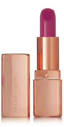 Illamasqua - Vanitas Matte Lipstick - Resist $31 thestylecure.com