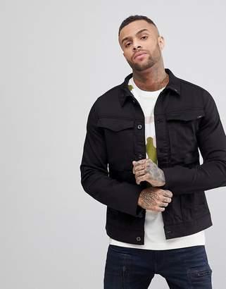 G Star G-Star Vodan 3d Slim Denim Jacket