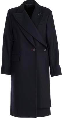 Eudon Choi Single-breasted Coat