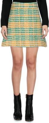 Traffic People Mini skirts
