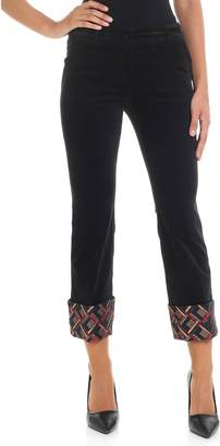 True Royal Vicky Trousers