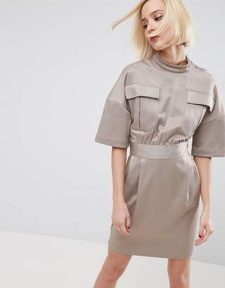 Asos Design Ultimate Utility mini dress