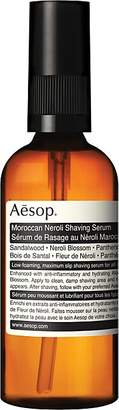 Aesop Men's Moroccan Neroli Shaving Serum 100ml