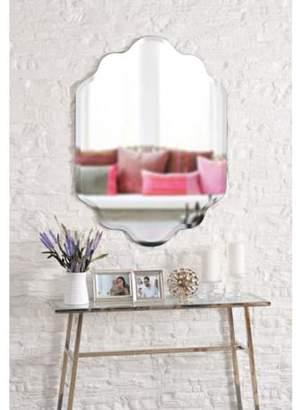 "Kenroy Home Acclaim 38"" Frameless Wall Mirror"