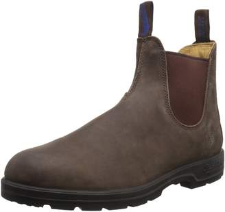 Blundstone Men's BL584 Rustic Ankle Boot