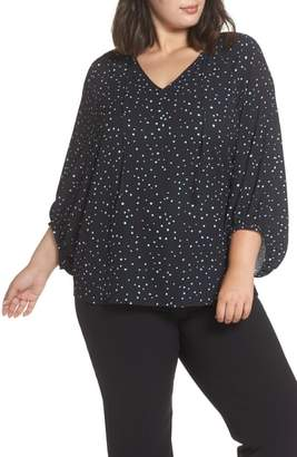 Sejour Batwing Top